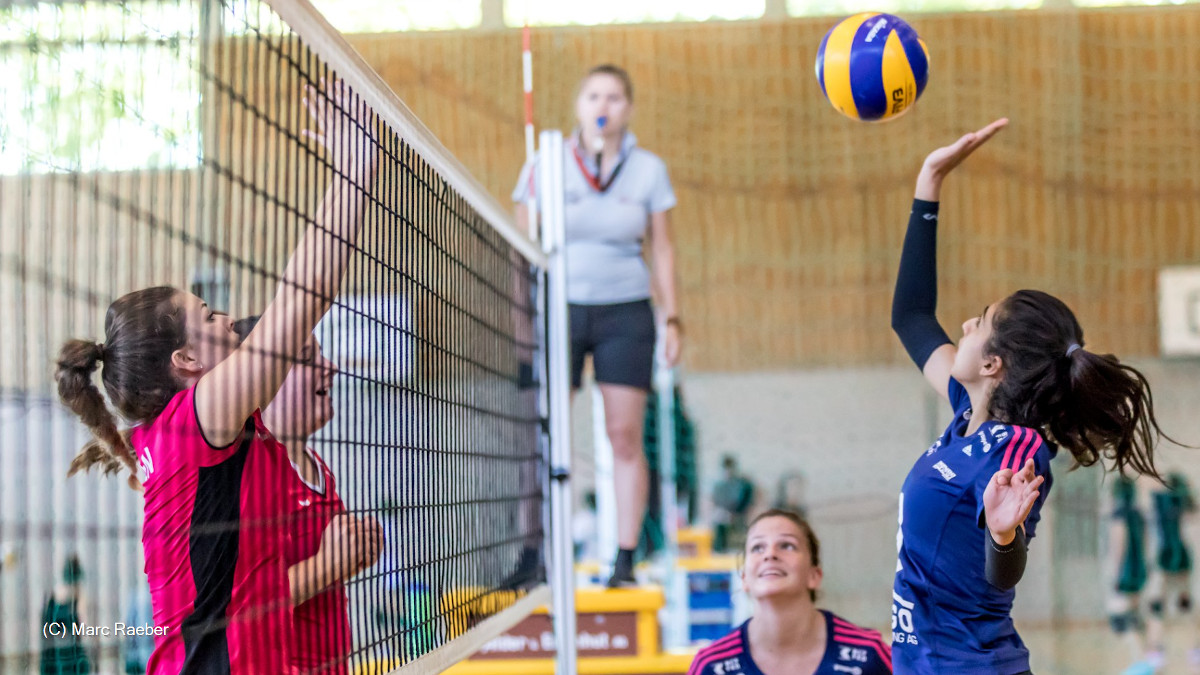 44. Volleyballturnier