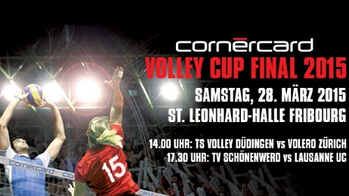 Swissvolley Cup Final